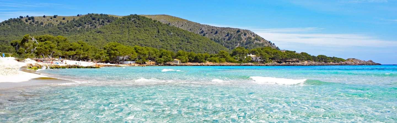 Mallorca Urlaub in Cala Ratjada
